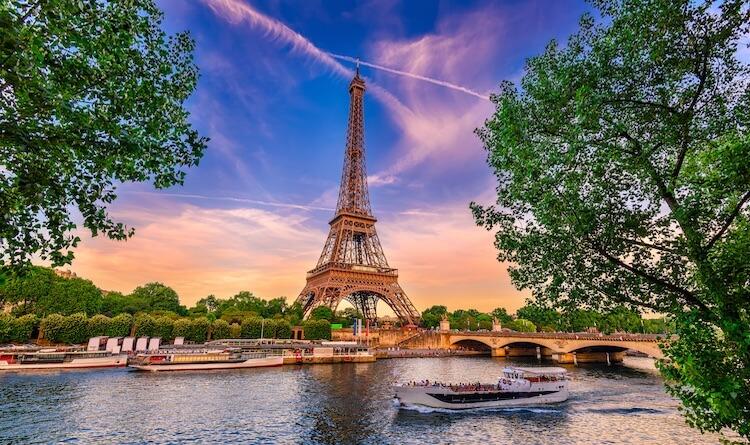 Best French Landmarks