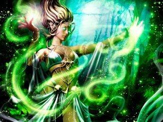 Druid Names Cover Female