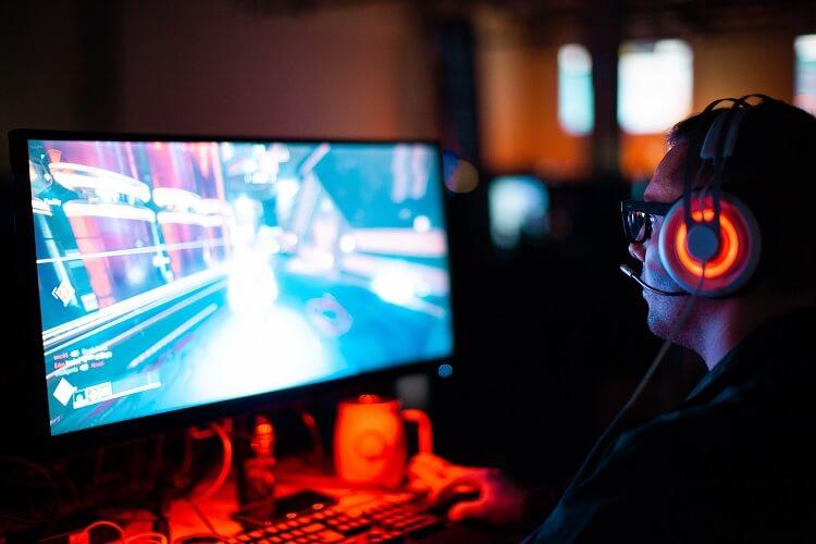 Focused Gaming