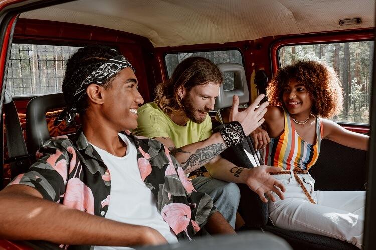 Road Trip Playlists